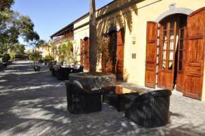 La Hacienda del Buen Suceso (2 of 28)