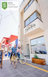 Hotel Terra, Hotels  Iquique - big - 1