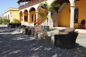La Hacienda del Buen Suceso (24 of 28)