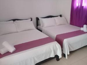 Hotel Casa Salome, Hotely  Cartagena de Indias - big - 13