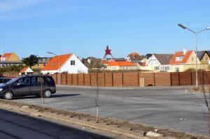 Løkken Hostel, Hostely  Løkken - big - 66