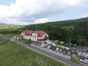 3 hviezdičkový hotel Borhotel Sziluett Farkasmály Gyöngyös Maďarsko