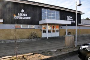 Løkken Hostel, Hostely  Løkken - big - 56