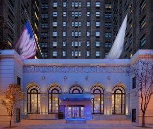 The Warwick Hotel Rittenhouse Square (17 of 30)