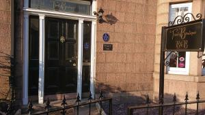 Trinity Boutique B&B, Bed and breakfasts  Peterhead - big - 68