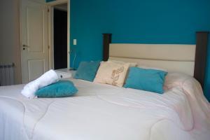 casa Fincas de Iraola, Holiday homes  Ezpeleta - big - 8