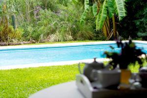 casa Fincas de Iraola, Holiday homes  Ezpeleta - big - 11