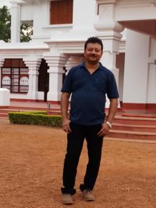 Joydeep Sarkar, Hotel  Bārākpur - big - 1