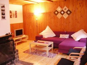 Chata Ski Jasna, Holiday homes  Demanovska Dolina - big - 29