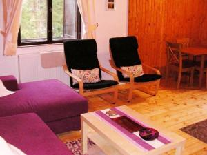 Chata Ski Jasna, Holiday homes  Demanovska Dolina - big - 26