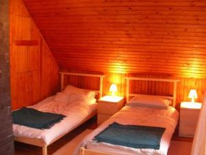 Chata Ski Jasna, Holiday homes  Demanovska Dolina - big - 25