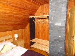 Chata Ski Jasna, Holiday homes  Demanovska Dolina - big - 14