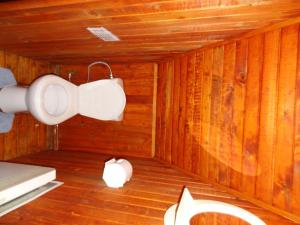 Chata Ski Jasna, Holiday homes  Demanovska Dolina - big - 8