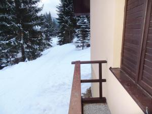 Chata Ski Jasna, Holiday homes  Demanovska Dolina - big - 5