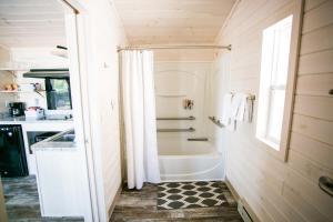 Long Cove Resort, Dovolenkové parky  Charlotte - big - 36