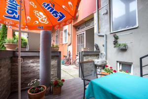 Apartman Tomi, Apartmány  Osijek - big - 28