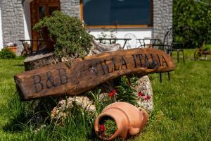 B&B Villa Italia - AbcAlberghi.com