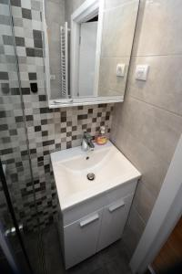 Srecko Exclusive Apartment, Apartmanok  Belgrád - big - 49