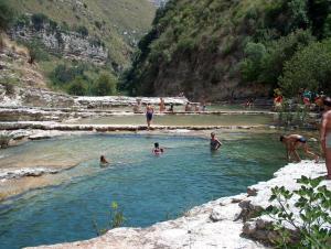 Resort Cavagrande, Case vacanze  Avola - big - 29