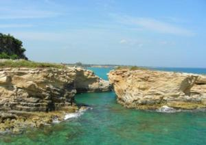 Resort Cavagrande, Case vacanze  Avola - big - 24