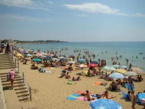 Resort Cavagrande, Case vacanze  Avola - big - 20