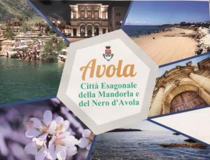 Resort Cavagrande, Case vacanze  Avola - big - 46