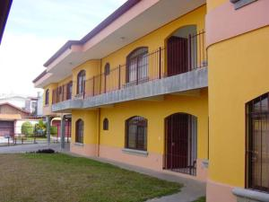 Condo Casa Inn, Apartments  San José - big - 11