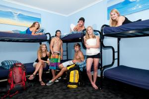 Bondi Beach Backpackers (Formerly Surfside Bondi Beach), Hostels  Sydney - big - 20