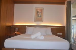 Robinland Vacation Home, Vily  Badian - big - 24
