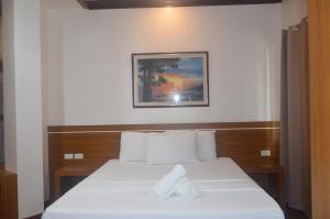 Robinland Vacation Home, Vily  Badian - big - 29