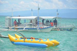 Robinland Vacation Home, Vily  Badian - big - 15