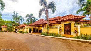 Les Palmares Villas, Курортные отели  Банг Тао Бич - big - 229