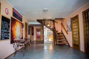 Hotel Portal Beluha