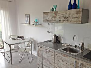 Apartamenty Nad Morzem, Apartmány  Gąski - big - 44