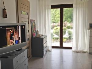 Apartamenty Nad Morzem, Ferienwohnungen  Gąski - big - 41