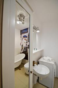 Apartamenty Nad Morzem, Appartamenti  Gąski - big - 122