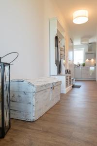 Ferienwohnungen Rosengarten, Apartmány  Börgerende-Rethwisch - big - 197
