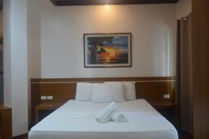 Robinland Vacation Home, Vily  Badian - big - 23