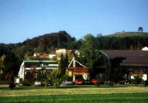 Landhotel Sonnenbühl