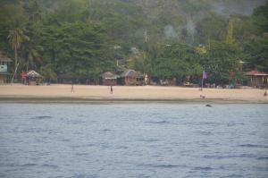 Robinland Vacation Home, Vily  Badian - big - 22