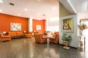 Apartamentos Resitur, Апартаменты  Севилья - big - 15