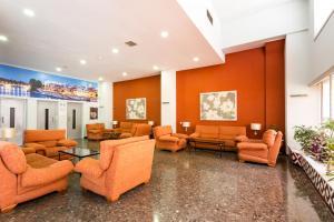 Apartamentos Resitur, Апартаменты  Севилья - big - 16