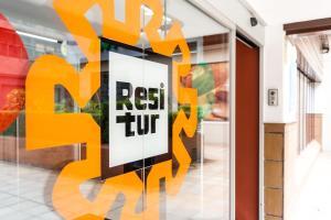 Apartamentos Resitur, Апартаменты  Севилья - big - 22