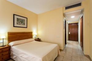 Apartamentos Resitur, Апартаменты  Севилья - big - 9