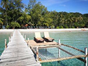 Ko Kut Ao Phrao Beach Resort, Resorts  Ko Kood - big - 27