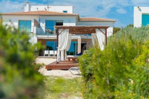 Blancarena, Case vacanze  Playa de Muro - big - 14