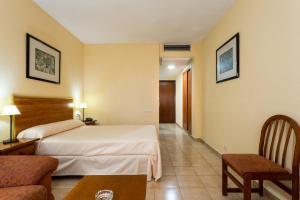 Apartamentos Resitur, Апартаменты  Севилья - big - 4