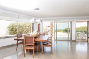 Blancarena, Dovolenkové domy  Playa de Muro - big - 30