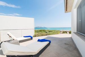 Blancarena, Case vacanze  Playa de Muro - big - 36