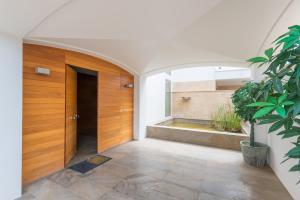 Blancarena, Dovolenkové domy  Playa de Muro - big - 40